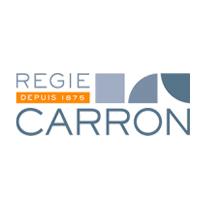 REGIE CARRON