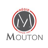 REGIE MOUTON